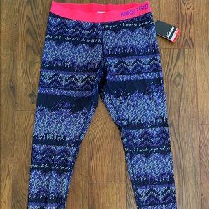 Nike pants leggings